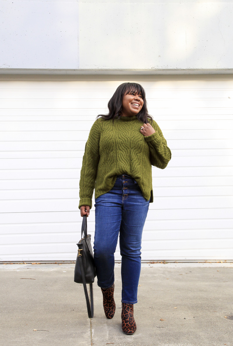 Fall is by far my favorite season! I feel like it's the only time my true style shines through. My second favorite season is spring because I can wear my warm-weather clothes with fewer layers. Since fall is top of mind (and timely), I thought it would be beneficial to share my top 2019 fall trends. If you're lucky, you might already own some of these items, as they're less trendy and more classic which I love!