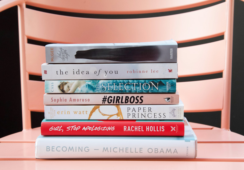 I'm super excited about this post, but I wish I had kept an ongoing log of my 2019 book recommendations as I read them instead of trying to recall them now.