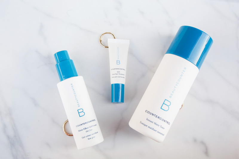 Shopping clean doesn't mean that you have to purchase BeautyCounter, it simply means that you should be aware of the ingredients you're putting on your body and skin. When you buy BeautyCounter, you're supporting the mission and purchasing clean beauty products that have been fully vetted and sourced.